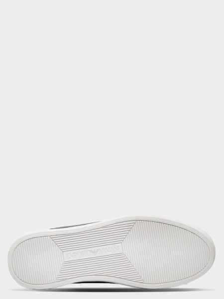 Кроссовки мужские Emporio Armani SNEAKER 5Q82 купить в Интертоп, 2017