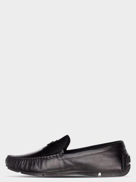 Мокасины мужские Emporio Armani 5Q97 стоимость, 2017