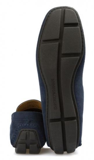 Мокасины мужские Emporio Armani X4B125-XL748-C114 цена обуви, 2017