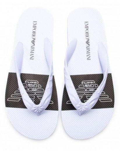Шлёпанцы мужские Emporio Armani 5Q99 купить обувь, 2017