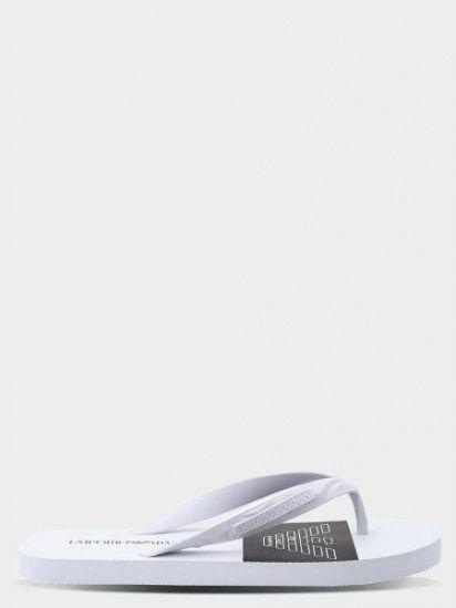 Шлёпанцы мужские Emporio Armani 5Q99 продажа, 2017