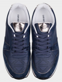Кросівки  жіночі Emporio Armani SNEAKER X3X046-XL860-N885 брендове взуття, 2017