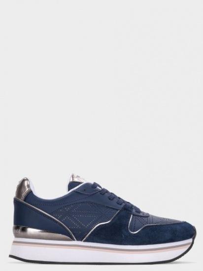 Кросівки  жіночі Emporio Armani SNEAKER X3X046-XL860-N885 дивитися, 2017