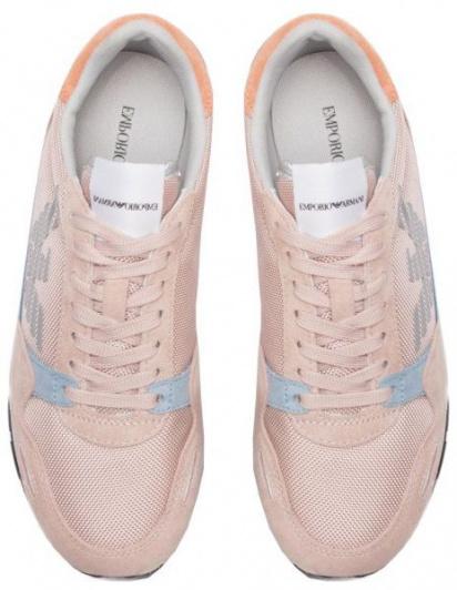 Кросівки для міста Emporio Armani - фото