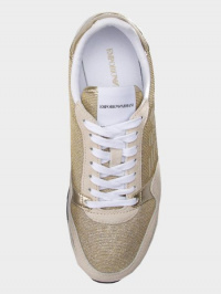 Emporio Armani  ціна взуття, 2017