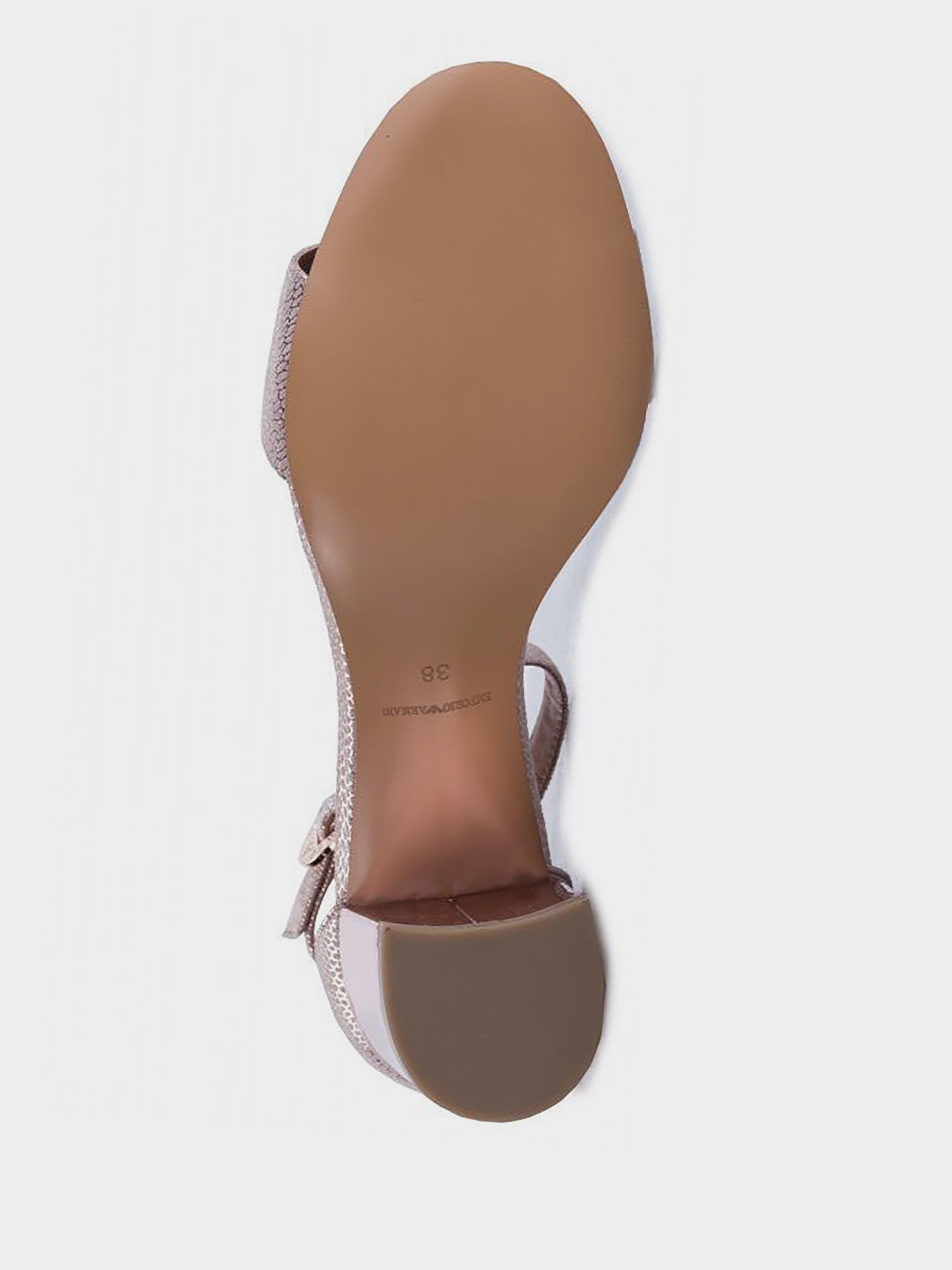 Босоножки женские Emporio Armani 5R117 купить обувь, 2017