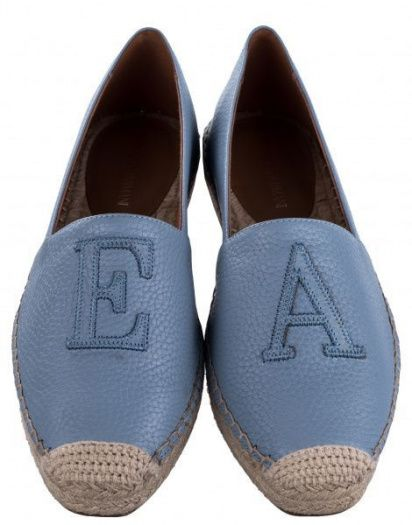 Сліпони  жіночі Emporio Armani X3S025-XF344-00952 ціна взуття, 2017