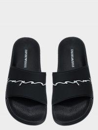 Шлёпанцы женские Emporio Armani 5R125 модная обувь, 2017