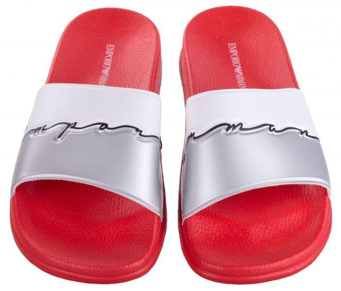 Шлёпанцы женские Emporio Armani 5R126 купить обувь, 2017