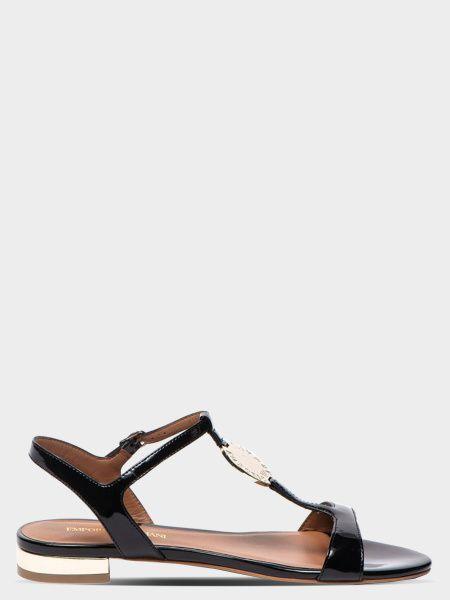 Босоножки женские Emporio Armani 5R127 модная обувь, 2017