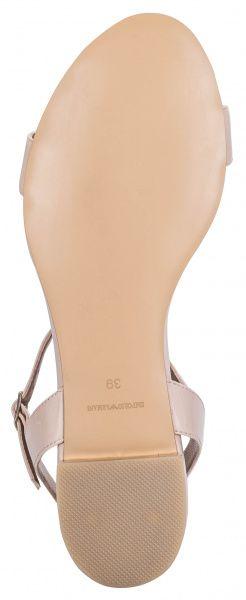 Босоножки женские Emporio Armani 5R128 брендовая обувь, 2017