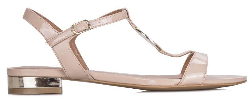 Босоножки женские Emporio Armani 5R128 модная обувь, 2017