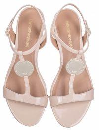 Босоножки женские Emporio Armani 5R128 размеры обуви, 2017