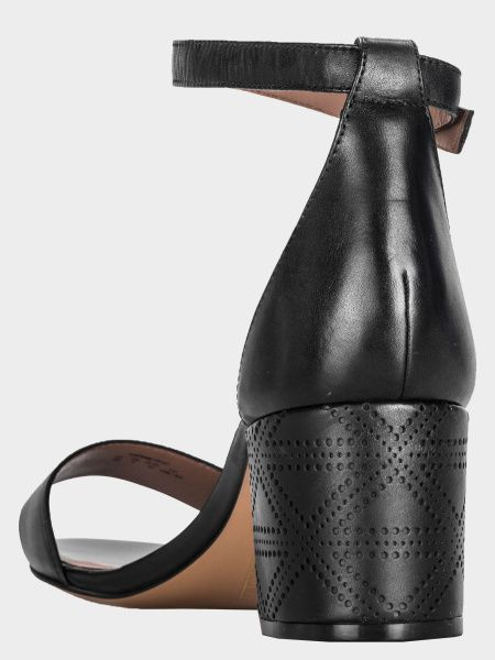 Босоніжки  жіночі Emporio Armani X3P698-XF341-00002 купити в Iнтертоп, 2017