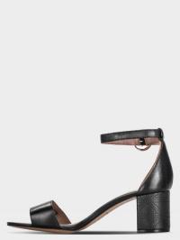 Босоніжки  жіночі Emporio Armani X3P698-XF341-00002 ціна взуття, 2017