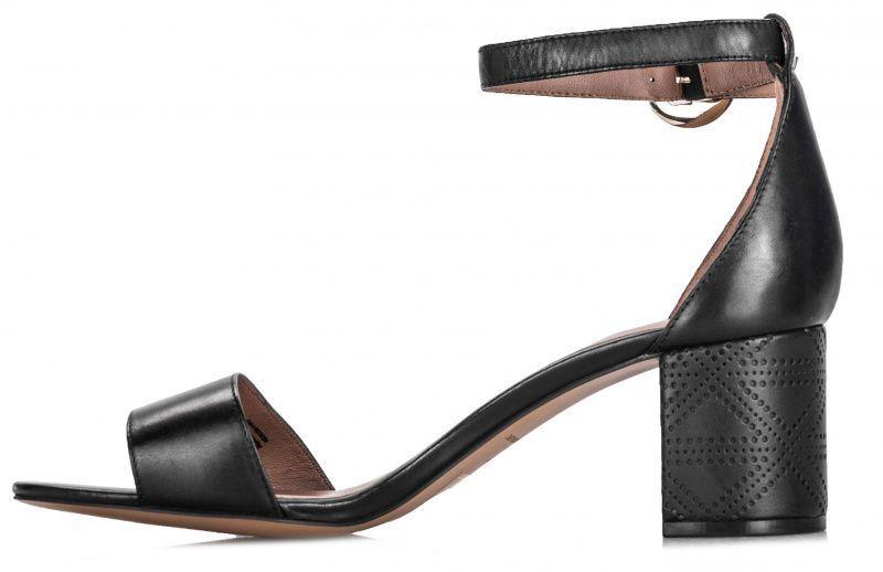 Босоніжки  жіночі Emporio Armani X3P698-XF341-00002 модне взуття, 2017