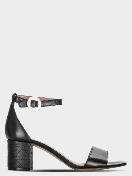 Босоніжки  жіночі Emporio Armani X3P698-XF341-00002 купити, 2017