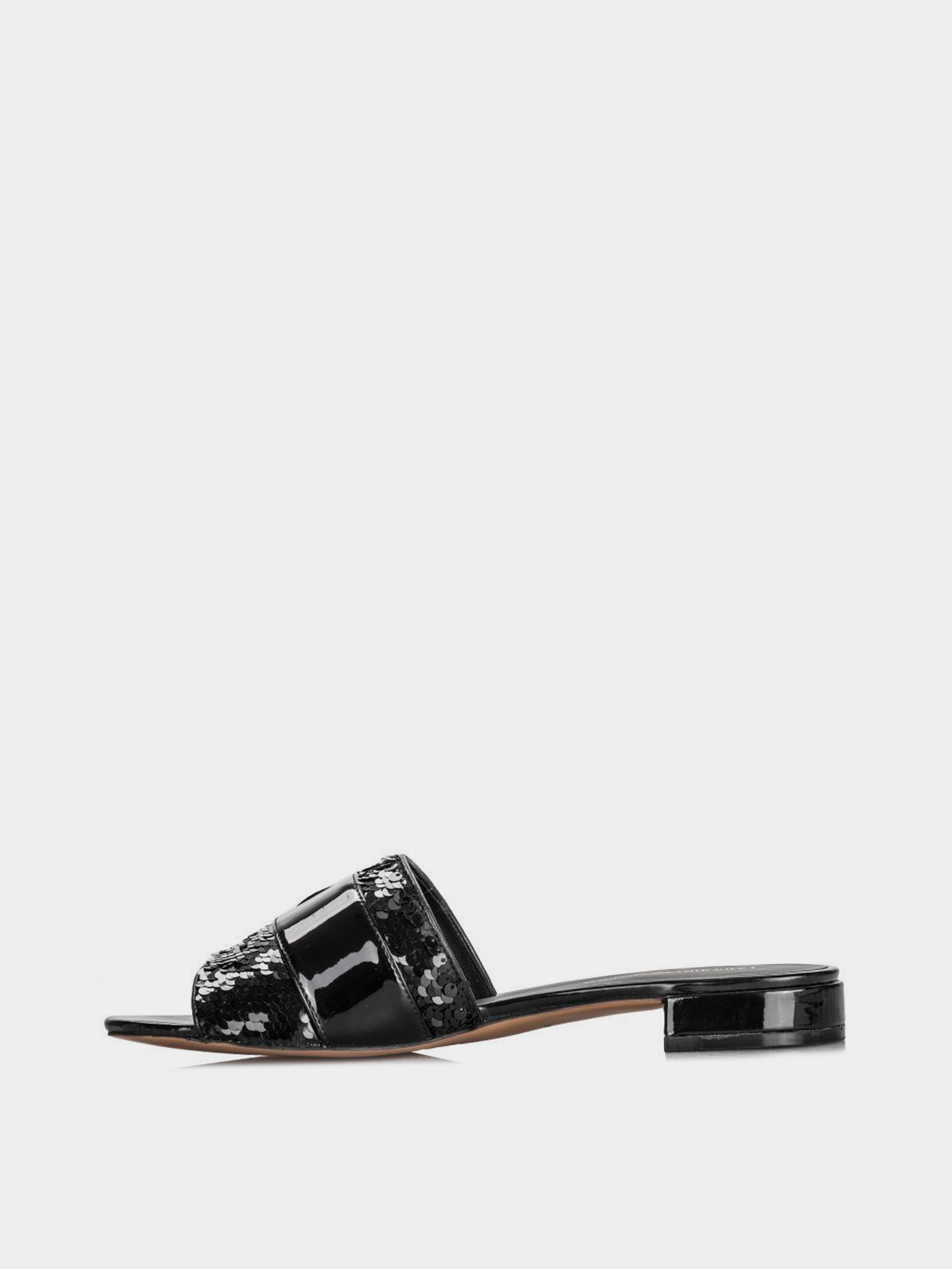 Шлёпанцы женские Emporio Armani 5R133 модная обувь, 2017