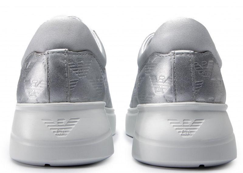 Кроссовки женские Emporio Armani 5R136 купить обувь, 2017
