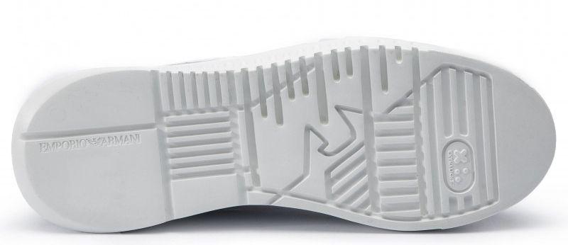 Кроссовки женские Emporio Armani 5R136 брендовая обувь, 2017