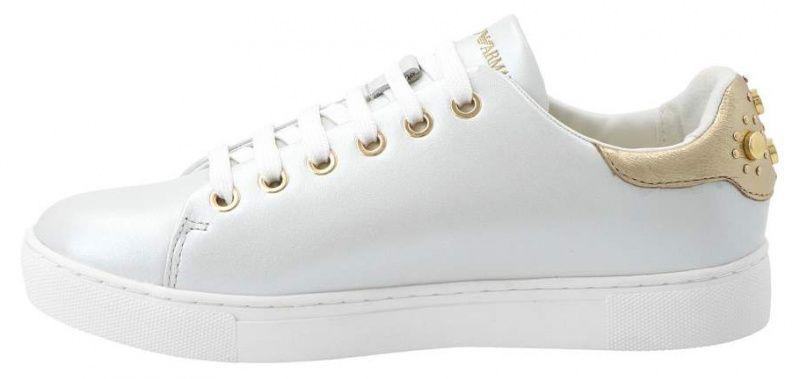 Кросівки  жіночі Emporio Armani X3X072-XL808-A272 фото, купити, 2017
