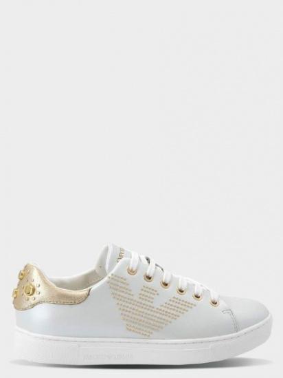 Кросівки  жіночі Emporio Armani X3X072-XL808-A272 продаж, 2017