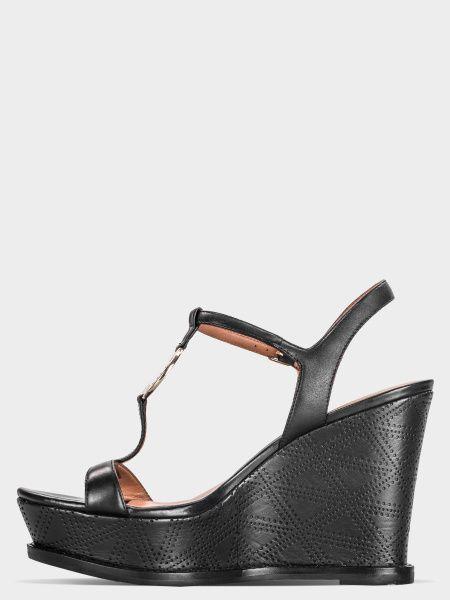 Босоніжки  жіночі Emporio Armani X3U067-XF341-00002 ціна взуття, 2017