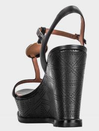 Босоніжки  жіночі Emporio Armani X3U067-XF341-00002 купити в Iнтертоп, 2017