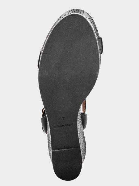 Босоніжки  жіночі Emporio Armani X3U067-XF341-00002 брендове взуття, 2017