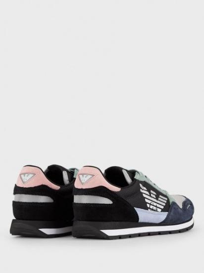 Кросівки Emporio Armani - фото