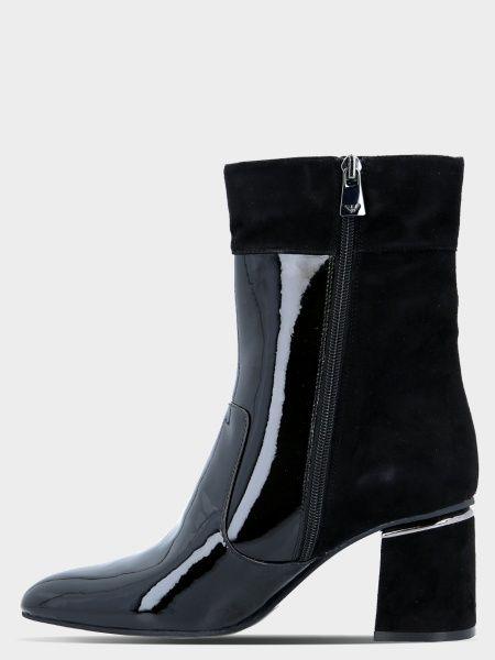 Ботинки женские Emporio Armani 5R149 стоимость, 2017