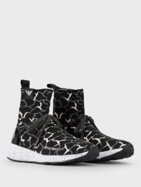 Кроссовки женские Emporio Armani 5R151 купить обувь, 2017