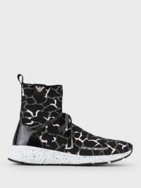 Кроссовки женские Emporio Armani 5R151 модная обувь, 2017