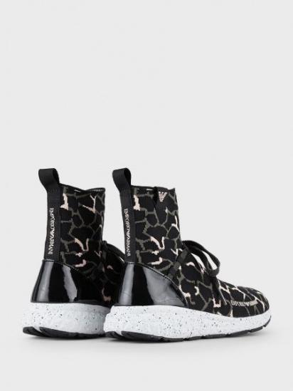 Кросівки для міста Emporio Armani модель X3Z018-XM095-R559 — фото 2 - INTERTOP