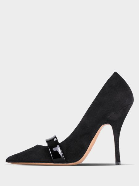 Туфли женские Emporio Armani 5R152 размеры обуви, 2017