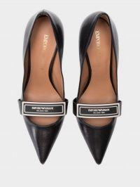 Туфли женские Emporio Armani 5R153 стоимость, 2017