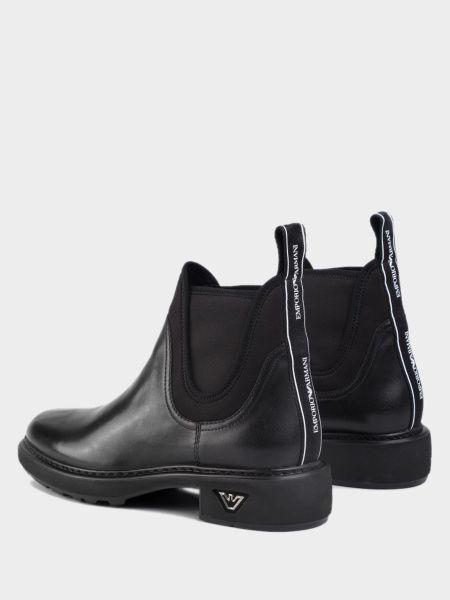 Ботинки женские Emporio Armani 5R154 модная обувь, 2017