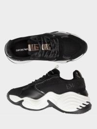 Кроссовки женские Emporio Armani 5R156 купить обувь, 2017