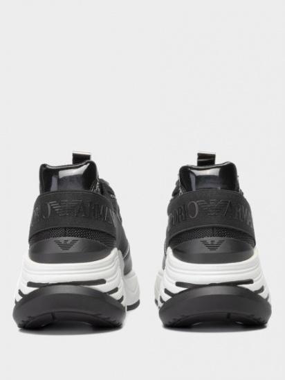 Кросівки для міста Emporio Armani модель X3X088-XM059-R540 — фото 2 - INTERTOP