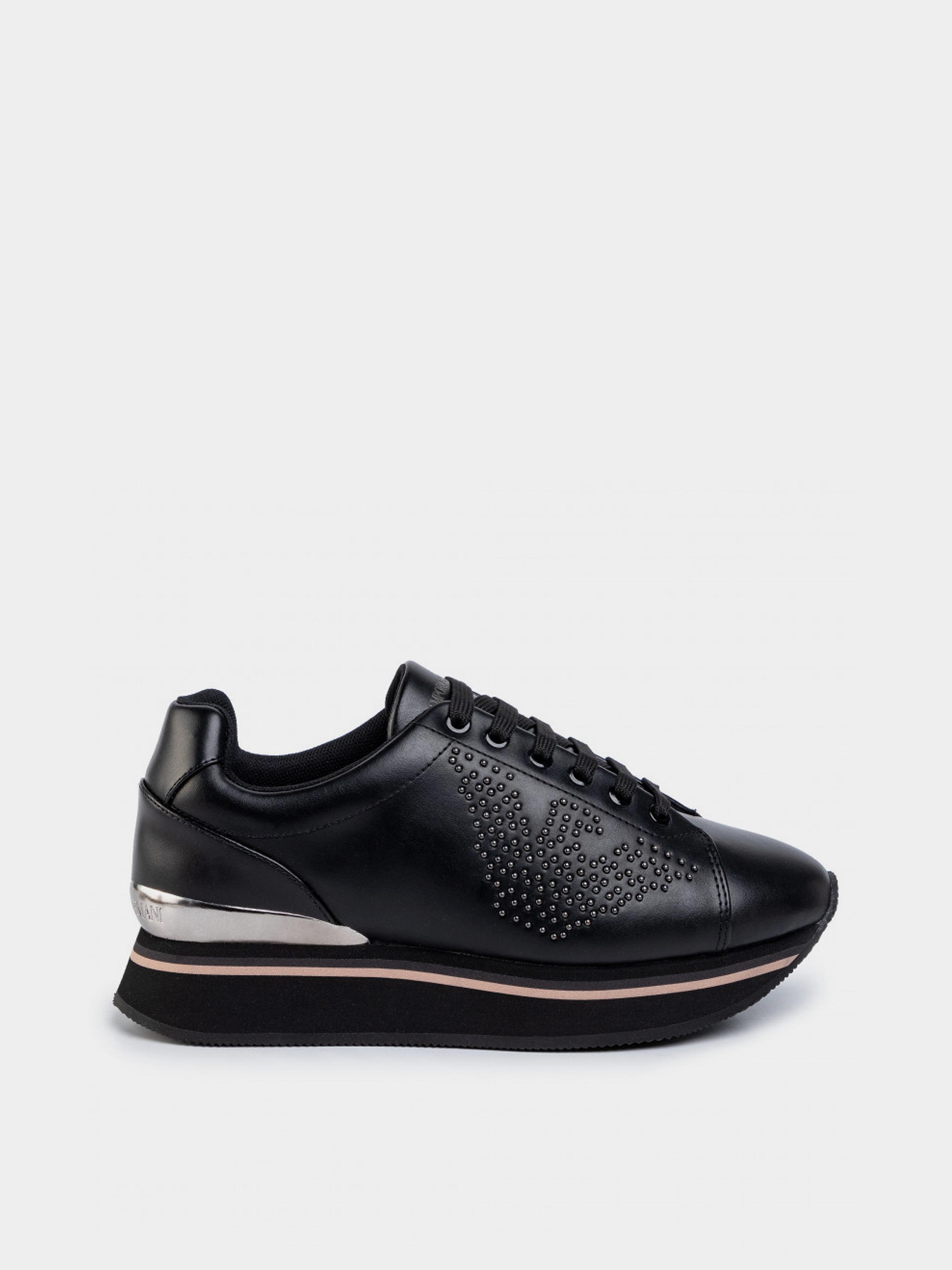 Кроссовки женские Emporio Armani 5R160 модная обувь, 2017