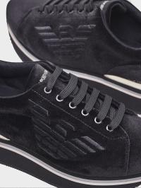 Кроссовки женские Emporio Armani 5R161 размеры обуви, 2017