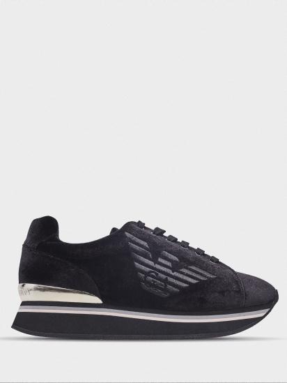 Кроссовки женские Emporio Armani 5R161 модная обувь, 2017