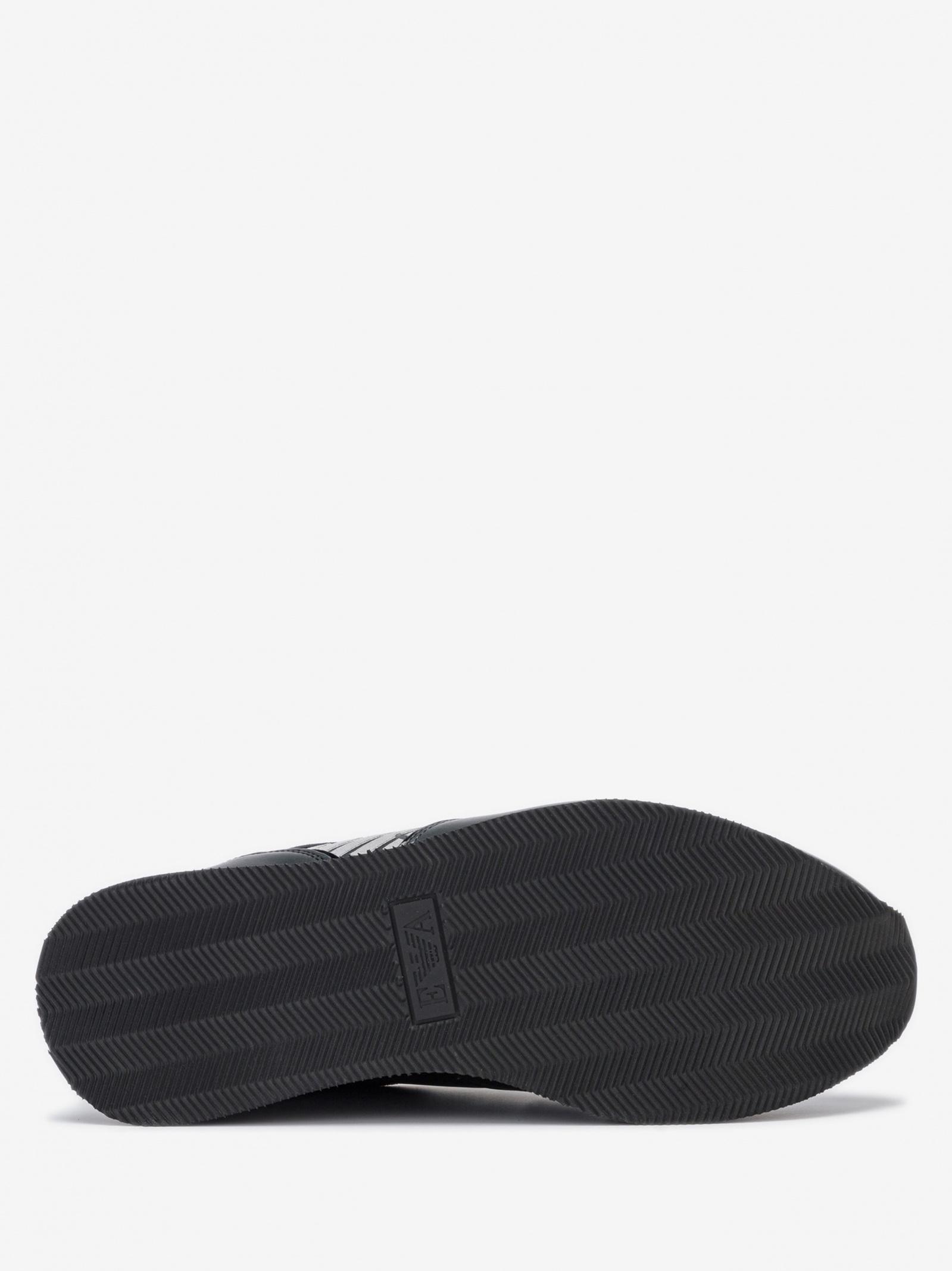 Кроссовки для женщин Emporio Armani 5R162 купить обувь, 2017