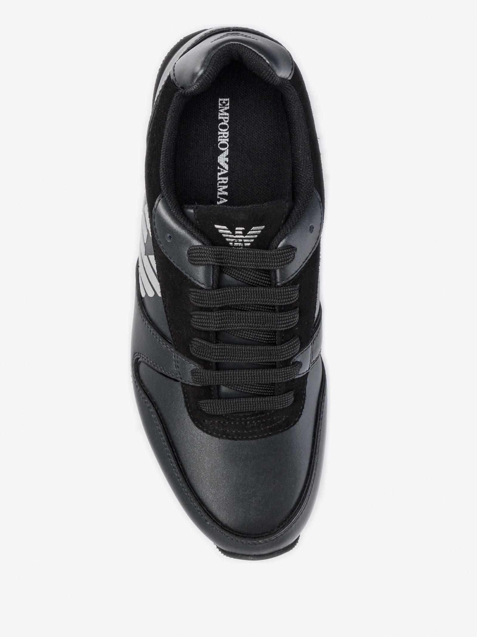 Кроссовки для женщин Emporio Armani 5R162 Заказать, 2017