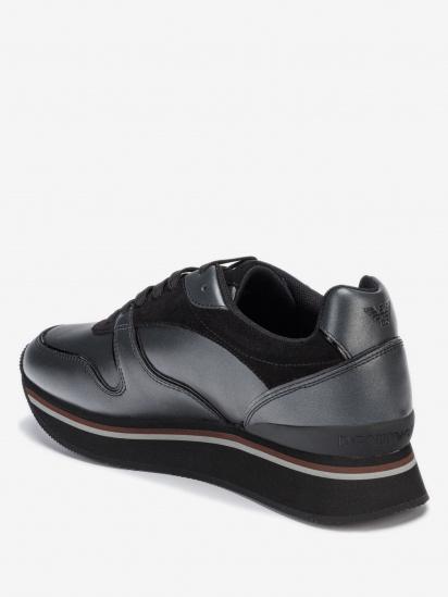Кросівки для міста Emporio Armani модель X3X046-XM063-A083 — фото 2 - INTERTOP