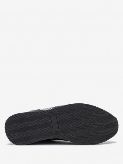 Кросівки для міста Emporio Armani модель X3X046-XM063-A083 — фото 3 - INTERTOP