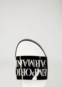 Сандалии для женщин Emporio Armani WOMAN SANDAL 5R17 купить в Интертоп, 2017