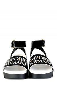 Сандалии для женщин Emporio Armani WOMAN SANDAL 5R17 смотреть, 2017