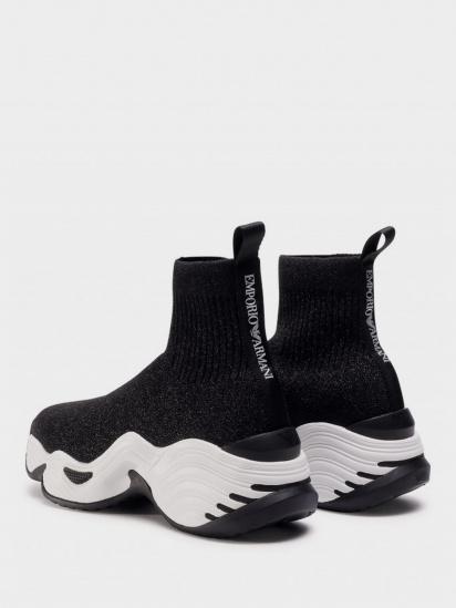 Кросівки для міста Emporio Armani модель X3Z034-XD193-00184 — фото 2 - INTERTOP