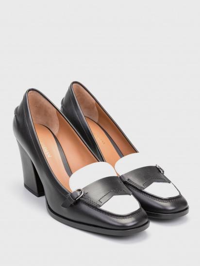 Туфлі Emporio Armani модель X3E401-XM662-K485 — фото 3 - INTERTOP
